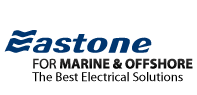 上海宜通船舶设备有限公司 | Eastone Marine | Eastone International Group Logo